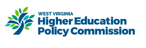 Logo for the West Virginia Higher Education Policy Commission